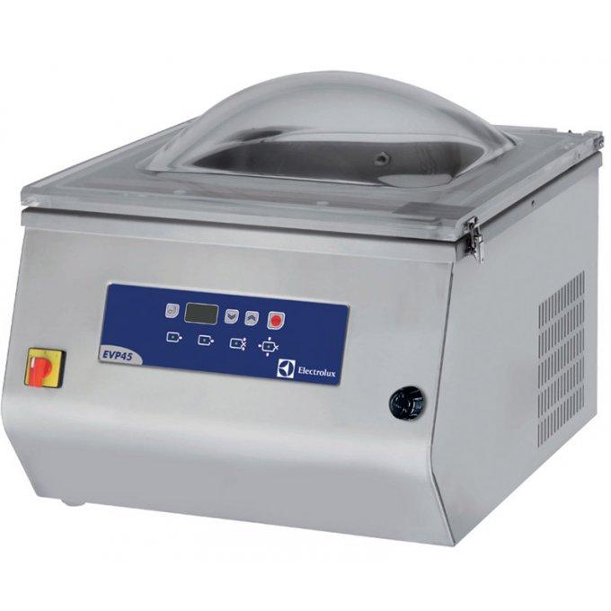 Упаковщик вакуумный electrolux professional evp45 600041 ленточный массажеры спины